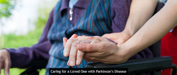 Caring for a Loved One with Parkinson's Disease